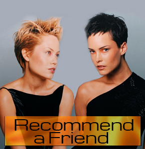Refer a Friend – for a 25% Discount