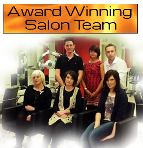 the Soul Hairdressing Team