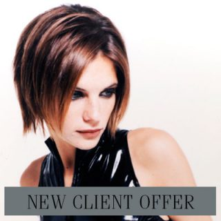 New Client Discount