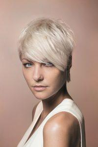 Blonde Hair Colour