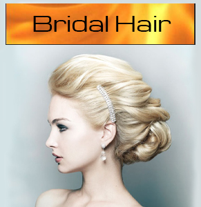 Bridal and Wedding Hair Ideas