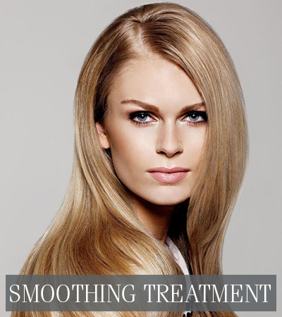 Hair Smoothing
