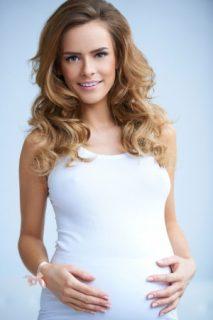 Pregnancy Hair Care