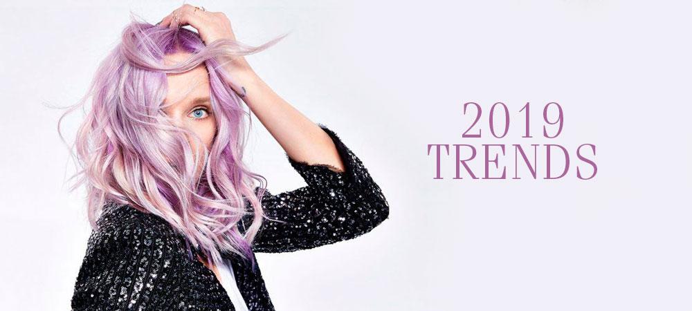 2019 Hair Trends
