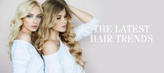 Top Hair Trends!