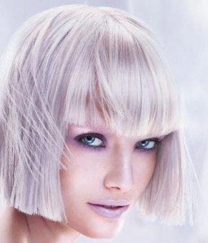 platinum-blonde autumn hair colour natural