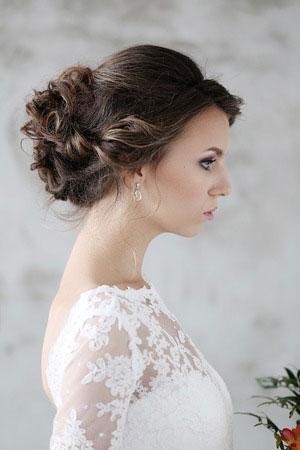Wedding Hairstyles Bridal Hair Soul Hair Salon Belfast