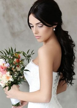 Bridal Hairstyles at Soul Hairdressing Salon in Belfast